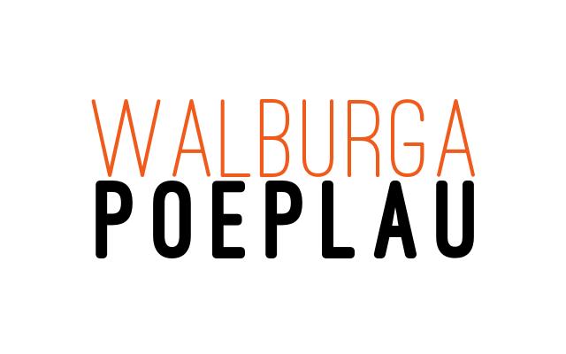 Walburga Poeplau